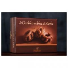 Cuddureddi di Delia scatola